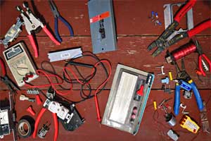 Electronics & Electrical Supplies